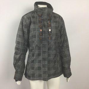 OBERMEYER Sawyer Jacket Size 8